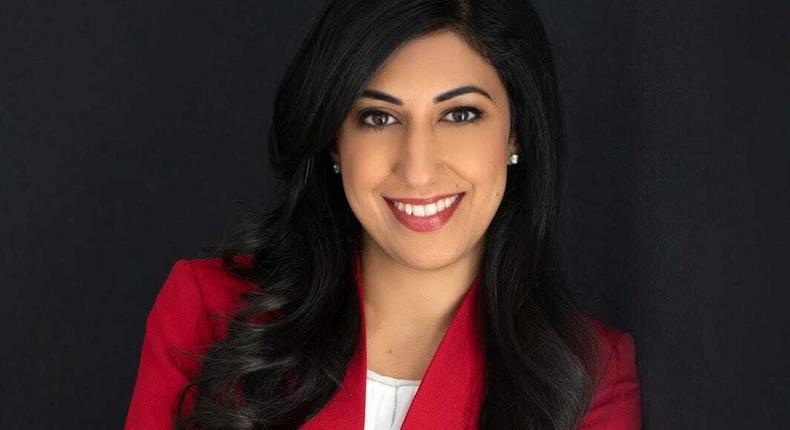 Avani Desai is the president of Schellman & Company.