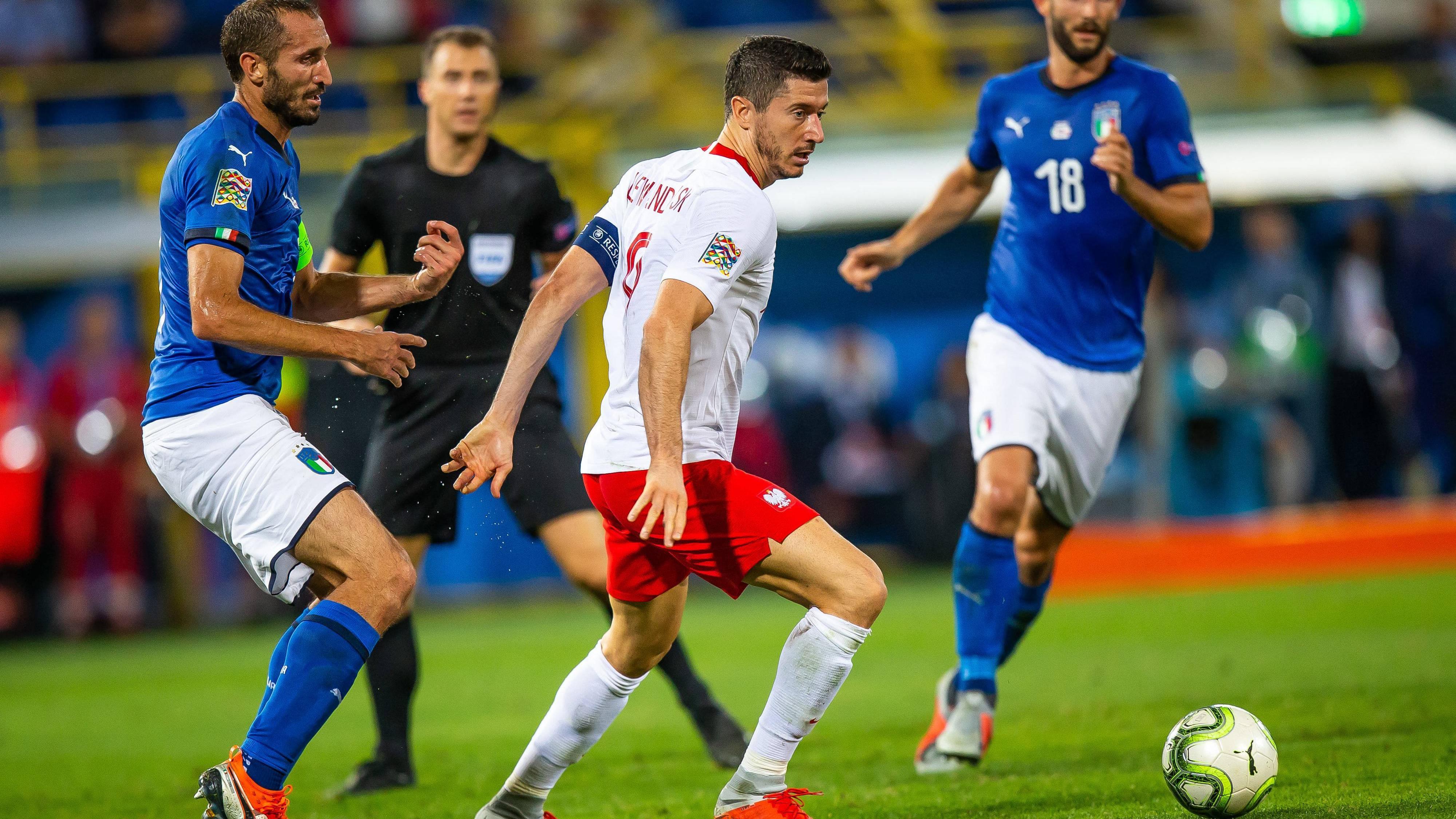 253ac9aec Liga Narodów: Włochy – Polska. Relacja i wynik meczu - Reprezentacja Polski