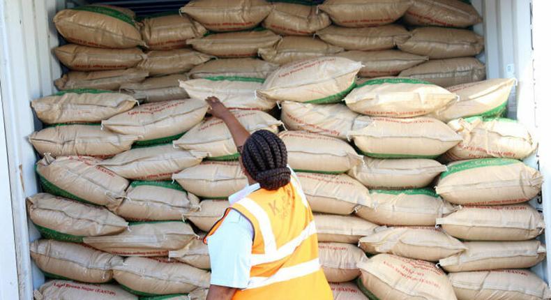 Government bans sugar import