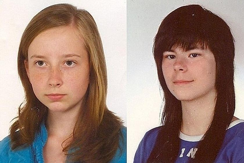 Samobójstwo 15-latek pod Łańcutem