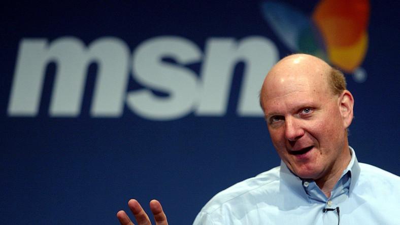 Finansowa kara dla szefa Microsoftu
