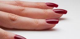 Twoje paznokcie się łamią? Użyj tego
