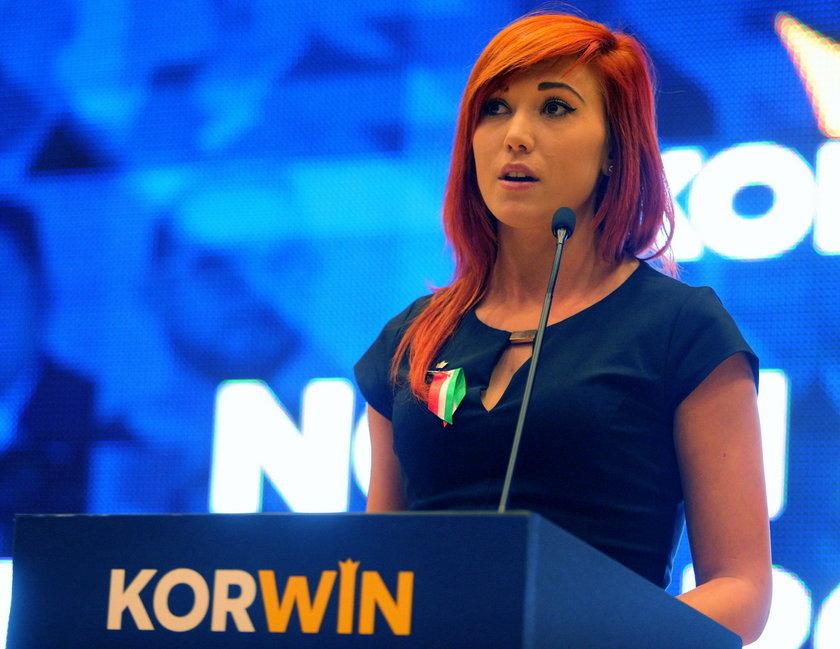 Była działaczka partii Korwin-Mikkego: – To, co opisał Fakt, to 1/10 tego, co się tam dzieje