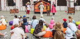 Lato atrakcji na Starym Rynku