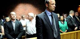 Brat Pistoriusa także zabił kobietę!