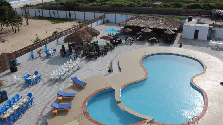 Atican Beach Resort [Hotels.ng]