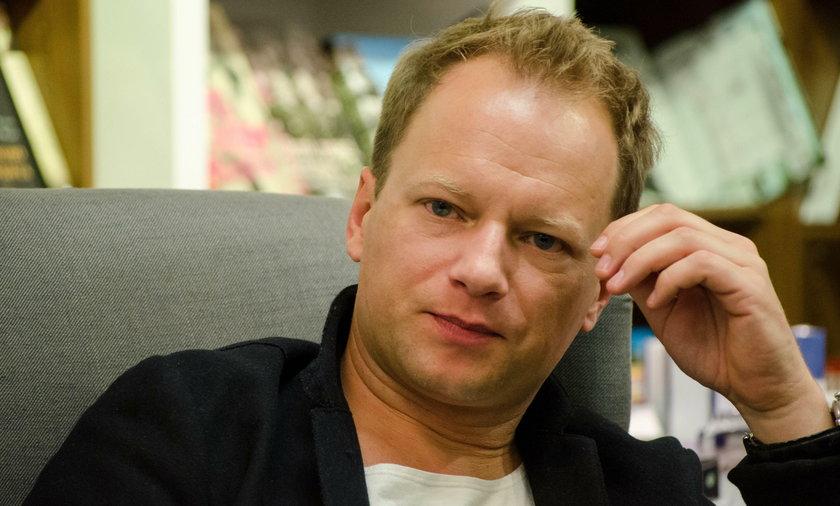 Maciej Stuhr podjął decyzję o bojkocie TVP