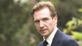 Niewidzialna kobieta Ralpha Fiennesa