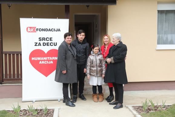 Sve je počelo nakon akcije Blic fondacije