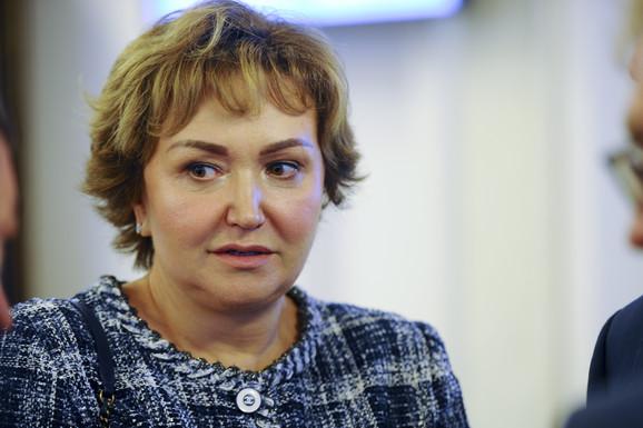 Natalija Fileva