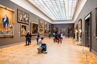 Nowy Jork: Abstrakcjoniści - od Pollacka do Herrery - w Metropolitan Museum of Art