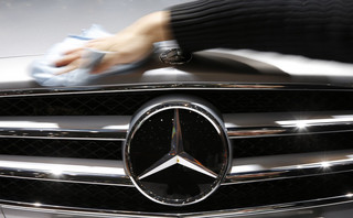 Mercedes wybrał Polskę. Wybuduje fabrykę pod Wrocławiem