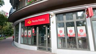 Poczta Polska zakończyła spór zbiorowy z pracownikami dot. podwyżek wynagrodzeń