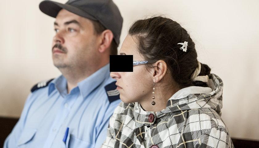 Sąd w Kielcach uchylił jej areszt