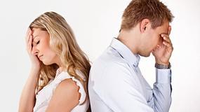Psychozabawa: Sprawdź, czy żyjesz w toksycznym związku