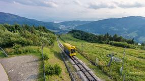 W Beskidach dobiegają końca przeglądy kolei linowych przed sezonem zimowym