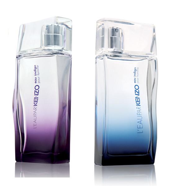 Kenzo L eau par Indigo pour Femme