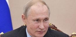 Szaman chce zaczarować Putina. Idzie po niego do Moskwy