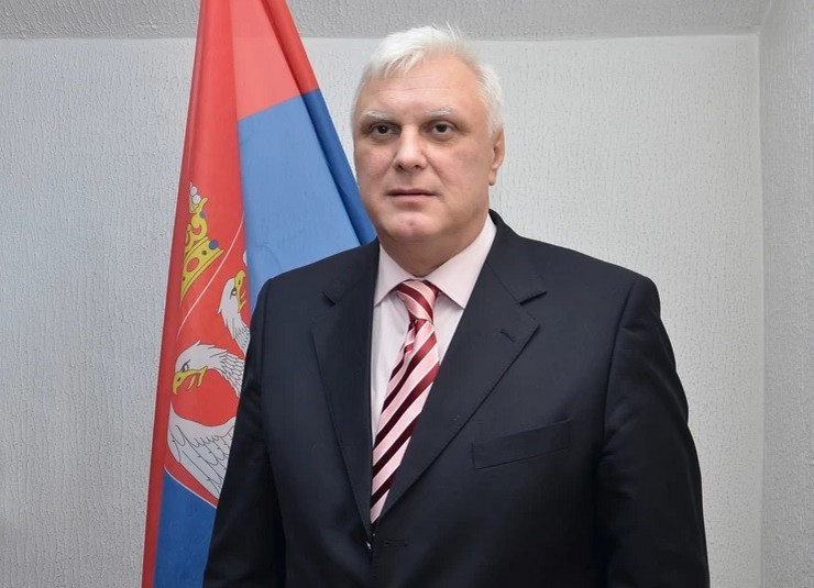 Stevan Krstć