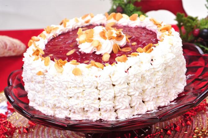 Jeftina, a preukusna torta