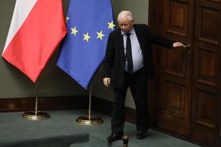 Kaczyński: Żeby każdy, kto podniesie rękę na wolność wiedział, że poniesie konsekwencje