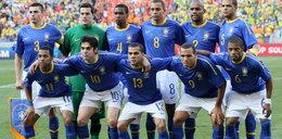 Skandal w brazylijskiej piłce! Skład kadry ustalali sponsorzy!