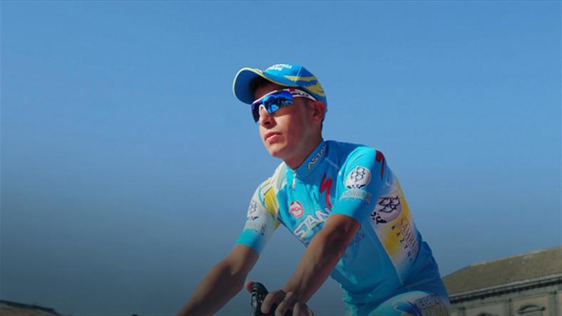 Fabio Aru prawdopodobnie nie pojedzie w Tour de France 2017