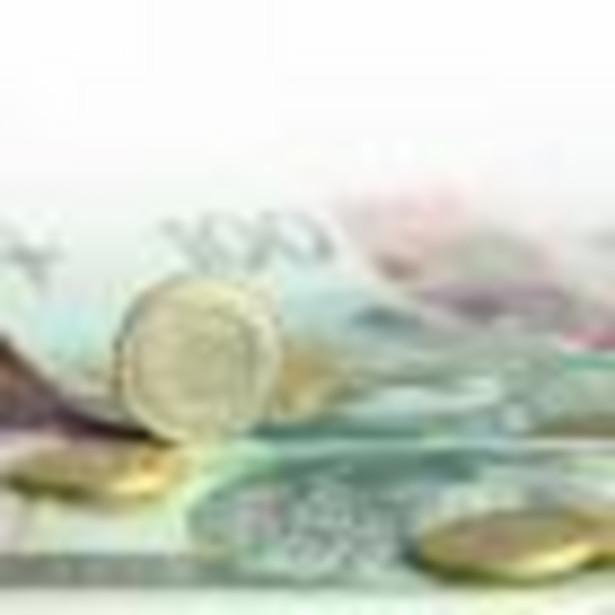 Złoty i inne waluty regiony dojrzewają obecnie do korekty