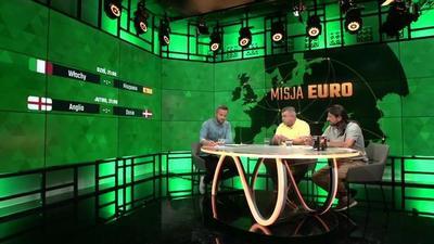 Misja Euro - 06 lipca 2021