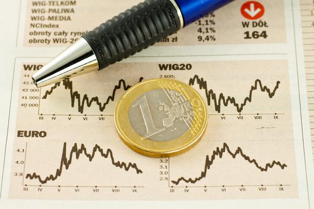 W czwartek WIG 20 zyskał 0,88 proc., indeks szerokiego rynku WIG wzrósł o 0,54 proc., a grupujący średnie spółki mWIG 40 poszedł w dół o 0,06 proc. Obroty na rynku wyniosły 718,2 mln zł, z czego 525,8 mln zł wygenerowały blue chipy.