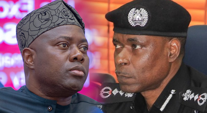 Makinde, IGP team and monarchs meet today over herdsmen crisis in Oyo