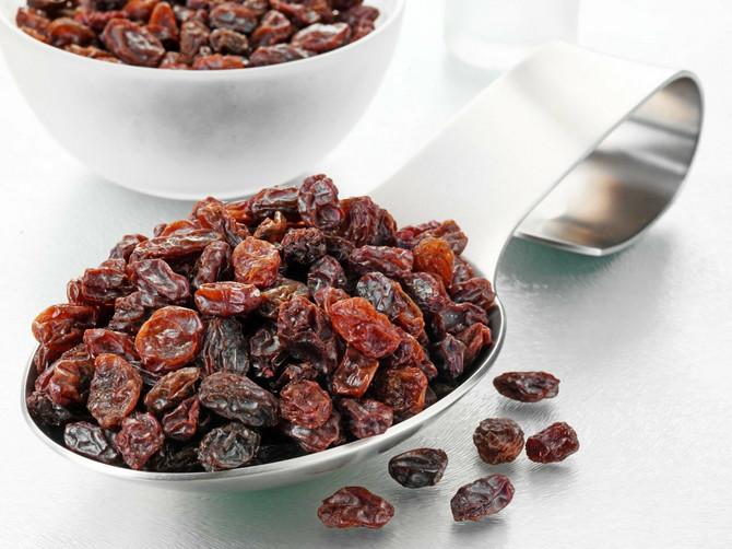 Vežba sa zrnom suvog grožđa mogla bi da vam reši seksualne probleme