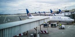 Paraliż lotniska w Newark. Wszystko przez drony