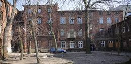 Będzie remont kamienicy przy Gdańskiej w Łodzi. Nareszcie!!!