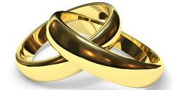 Kto zgubił ślubne obrączki? Wielka zagadka z Łańcuta