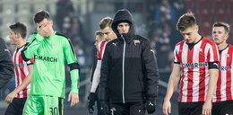 Michał Probierz: Derby to moja największa porażka