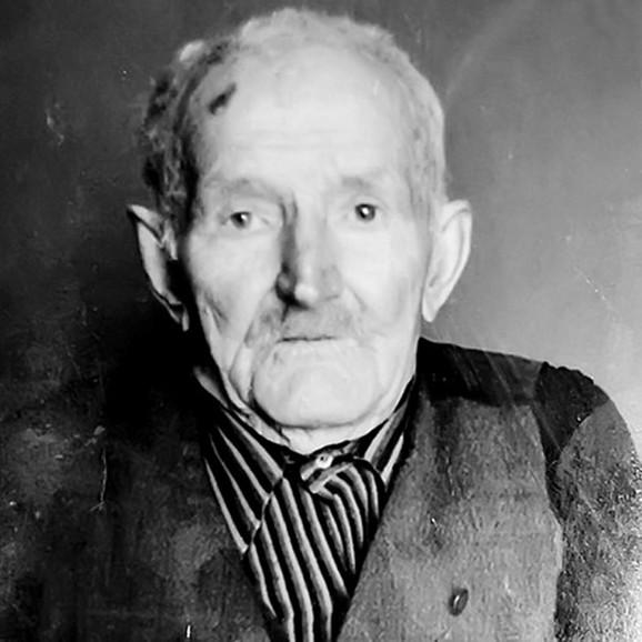 Dragomir Lukić (Privatna arhiva)