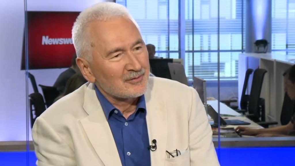 Tomasz Lis.: Marek Migalski, Krzysztof Konarzewski