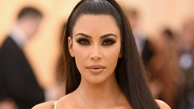 Kim Kardashian is set to take over the rent bills for a man recently released from jail for the next five years [Instagram/KimKardashian]