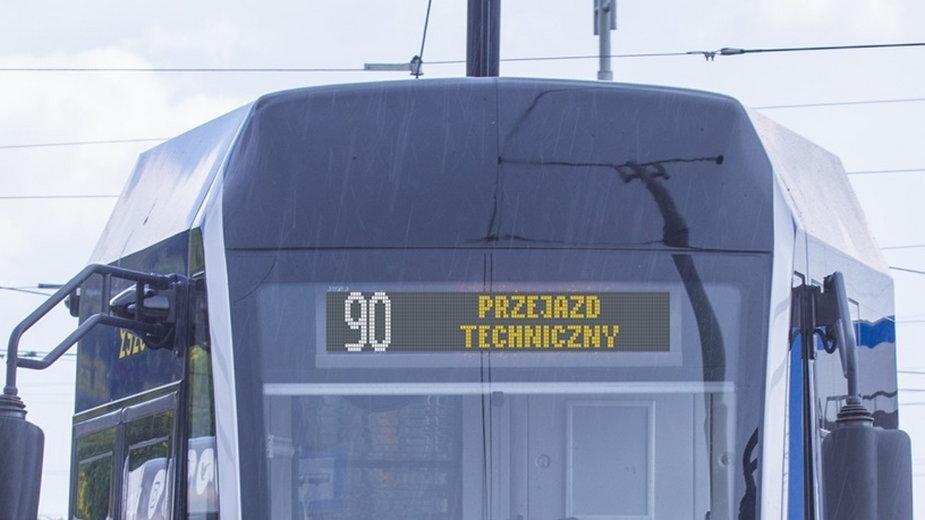 Linia 90 we Wrocławiu