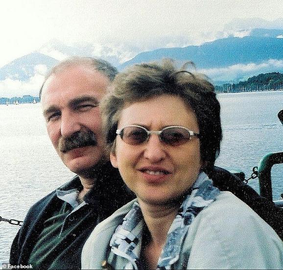 Julija i Vlad Poznanski tragali su za ženom  koja će biti majka detetu njihovog pokojnog sina