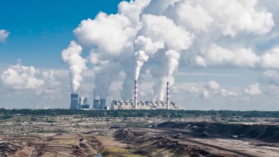 Elektrownia Bełchatów (zdjęcie ilustracyjne)