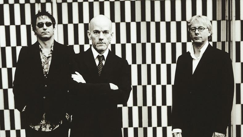 """R.E.M. mówi """"nigdy"""""""