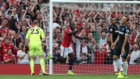 Anglia: Romelu Lukaku zaczyna się spłacać. Wygrana Manchesteru United z West Hamem