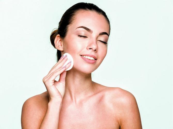 I licu je potreban antistres tretman: Evo kao da pomognete svojoj koži