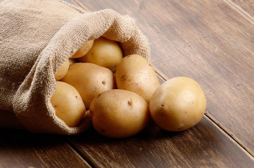 Ziemniak przyjacielem człowieka
