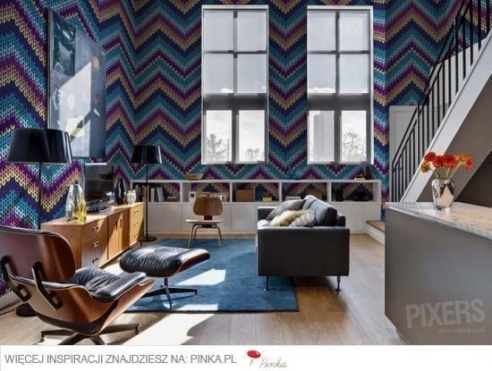 3. Całkowity - od podłogi aż po sufit w całym pomieszczeniu