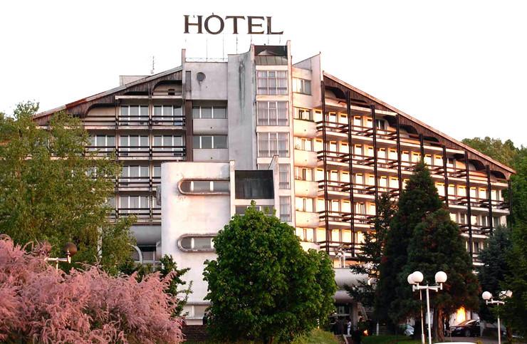 VELIKA PLANA -Hotel_Plana