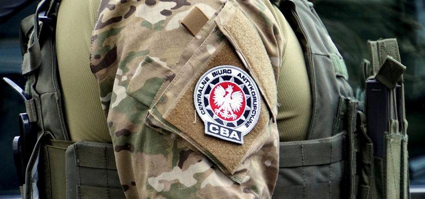 Przeszukanie u prawników Kaczyńskiego. Czego szuka CBA?
