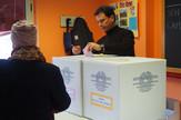 Italija, glasanje, EPA -  GIORGIO BENVENUTI